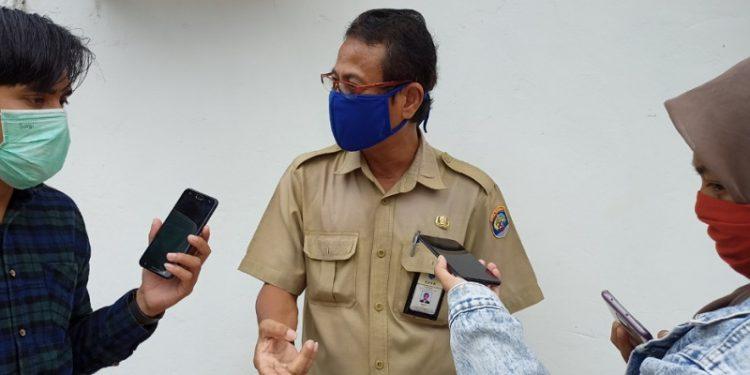 Hidayat, Ketua BPSK Tarakan. Foto: fokusborneo.com