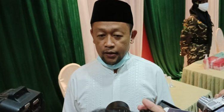 Wakil Sekretaris Jenderal Pengurus Besar Nahdlatul Ulama (PBNU) Ishfah Abidal Aziz. Foto : Fokusborneo.com