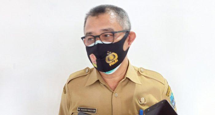 dr. Hasbi Hasym, Dirut RSUD Tarakan. Foto: Fokusborneo.com