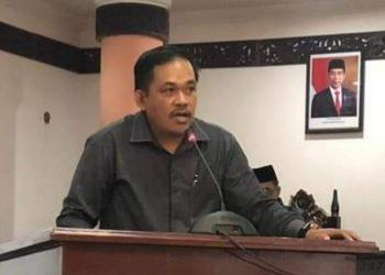 Ketua Komisi II DPRD Kota Tarakan Sofyan Udin Hianggio. Foto : Istimewa