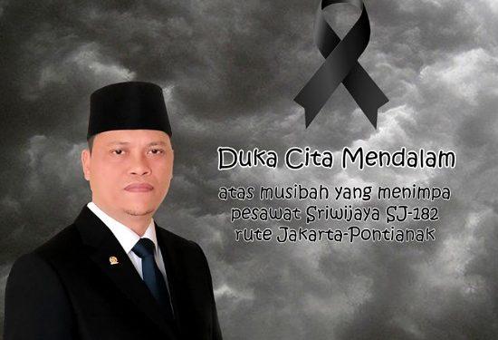 Hasan Basri, S.E.,M.H, Wakil Ketua Komite II DPD RI