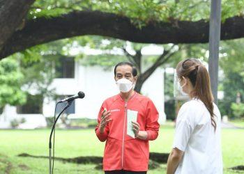 Presiden RI, Jokowidodo. Foto: Rusman - Biro Pers Sekretariat Presiden