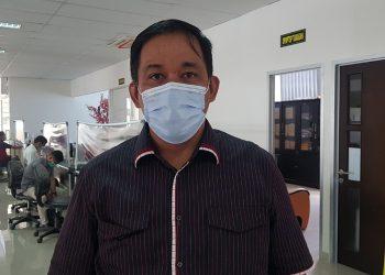 Ketua Komisi 2 DPRD Kota Tarakan Sofyan Udin Hianggio. Foto : Fokusborneo.com