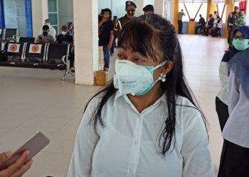 dr Devi Ika Indriarti. Foto: fokusborneo.com