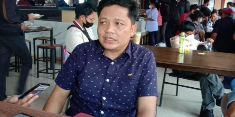 Bupati Kabupaten Tana Tidung, Ibrahim Ali