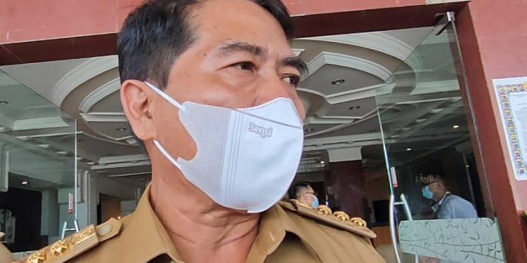 Gubernur Kaltara, Drs.H. Zainal A Paliwang. Foto: Ist
