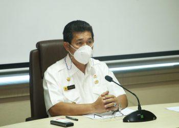 Wakil Gubernur Provinsi Kalimantan Utara, Yansen TP.