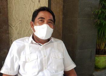 Anggota DPRD Kota Tarakan dari Partai Golkar Anas Nurdin. Foto : Fokusborneo.com