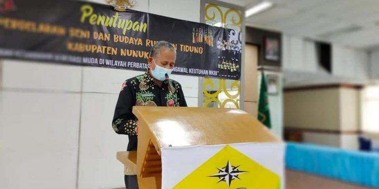 Foto: Humas Kabupaten Nunukan