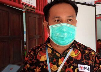 Agustan Ketua KKMB Tarakan Terpilih. Foto: fokusborneo.com