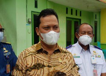 Wakil Ketua Komite II DPD RI Hasan Basri. Foto : Fokusborneo.com