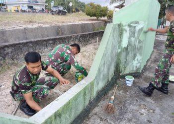 Foto : Doc.Koramil 0907/04 Tarakan Utara