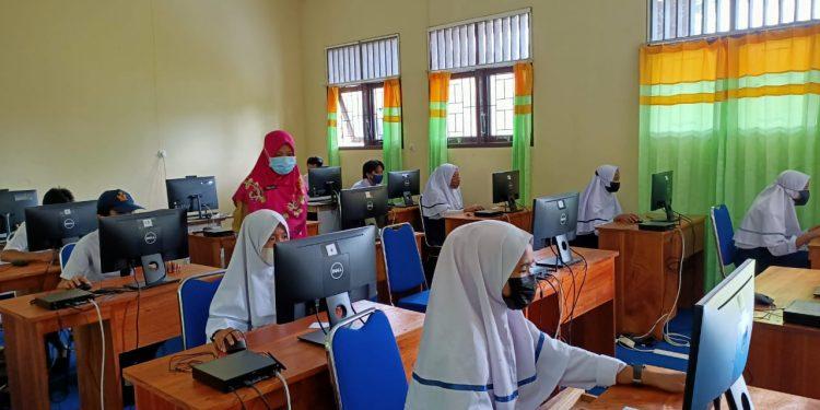 Foto: Doc.Dinas Pendidikan Kabupaten Tana Tidung