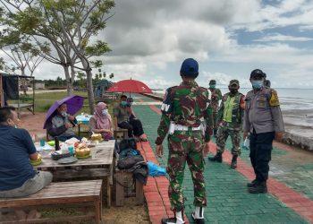 Foto: Doc.Babinsa Dim 0907 Tarakan