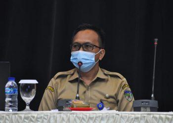 Kepala Bidang Pendidikan Dasar Kabupaten Tana Tidung,  Irdiansyah.Foto: Ist