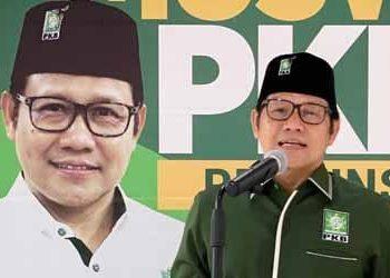 Ketua Umum DPP PKB, Muhaimin Iskandar. foto: istimewa/Website PKB