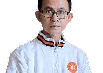 Idoeliansyah Sabran Anggota DPRD Kota Tarakan dari PKS. Foto : Istimewa