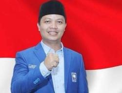 Ketua DPW PAN Kalimantan Utara, Ibrahim Ali