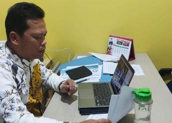 Wakil Ketua Komite II DPD RI, Hasan Basri. Foto : Istimewa.