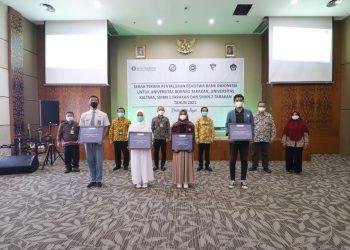 Foto : Dokumentasi Bank Indonesia Provinsi Kaltara
