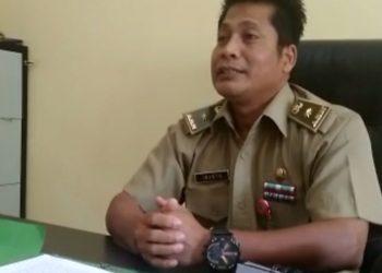 Kepala Badan Kepegawaian dan Pengembangan Sumber Daya Manusia (BKPSDM) Tana Tidung, Iwanto