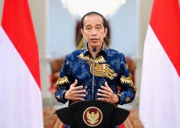 Foto: Biro Pers Sekretariat Presiden