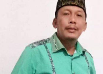 Ketua Komisi 3 DPRD Tana Tidung, Hanafi