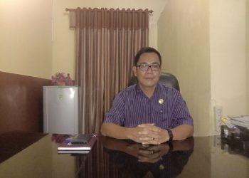 Wakil Ketua 1 DPRD Kabupaten Tana Tidung, Samoel