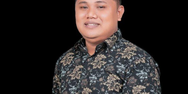 Sekretaris Hipmi Kota Tarakan Buhari. Foto : Istimewa
